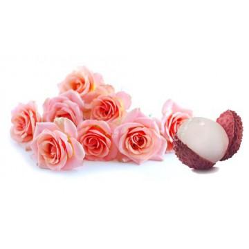 "Diffuseur ""250 ml"" Rose Litchi"