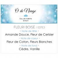 """Böm Déo """"Fleur de Coton"""""""