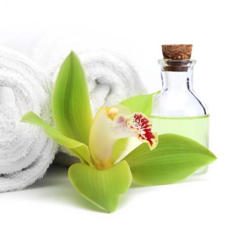 Huiles de Massage : Spa (Néroli-Cèdre)
