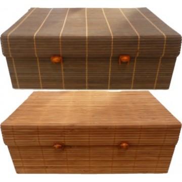 Coffret Bambou Design